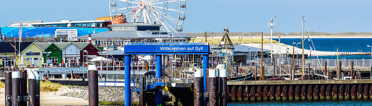 welcome to sylt