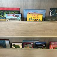 child books on the Halunder Jet